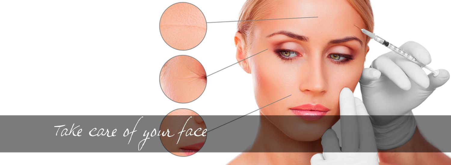 Facial rejuvenation surgery France